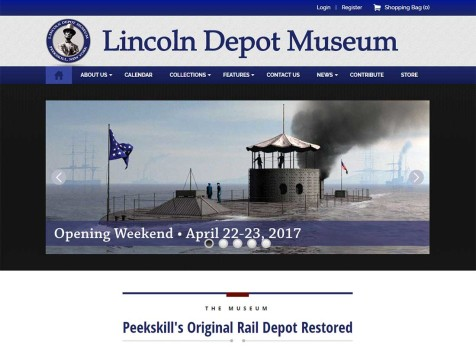 lincoln-depot-museum