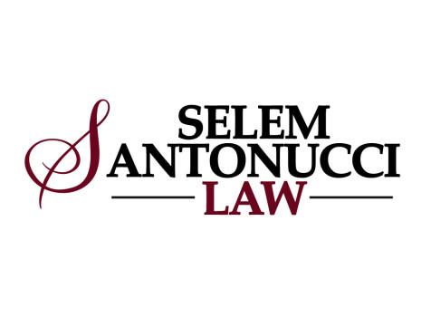 Selem Antonucci Law Logo